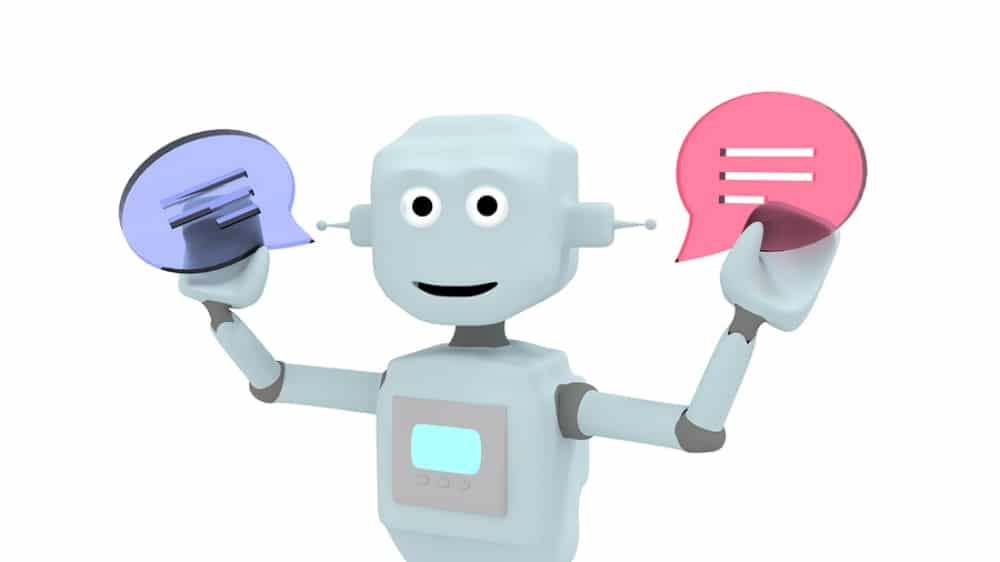 Artificial Intelligence Customer Support Chatbots Set To